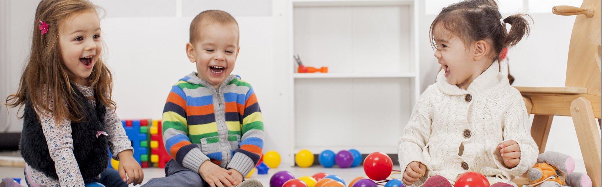 11 zorgzame en pedagogische kinderdagverblijven